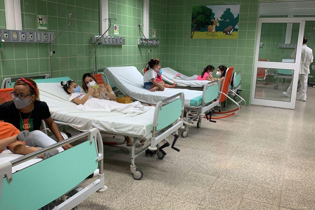 В мире от COVID-19 умерло 9 тыс. детей — «крайне низкий показатель»