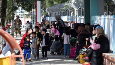 200 российских граждан просят эвакуации из Афганистана