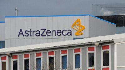 Коктейль из антител AstraZeneca может оказаться эффективным против Covid-19