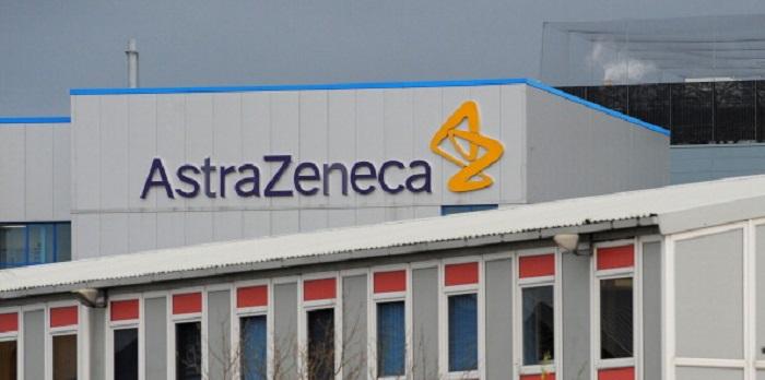 Завод фармацевтической англо-шведской группы AstraZeneca в Маклесфильде на северо-западе Англии (Photo : ANDREW YATES/AFP via Getty Images)    Epoch Times Россия