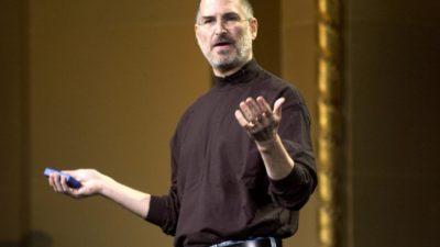 Почему интерес Стива Джобса к каллиграфии является важным примером для вас