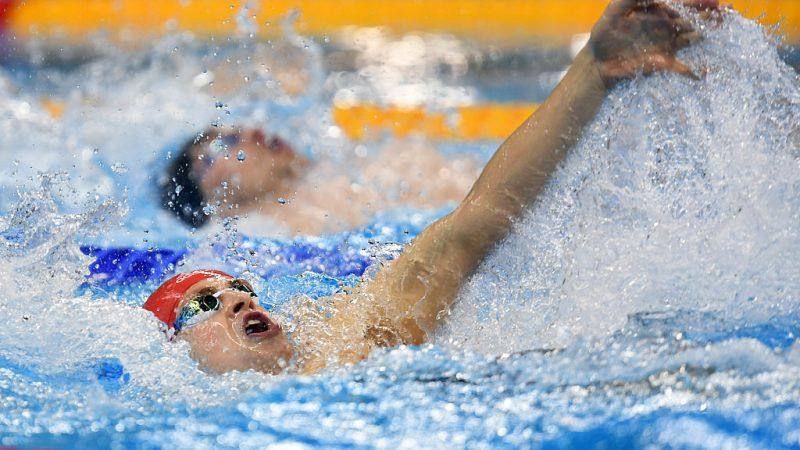Photo by Atsushi Tomura/Getty Images for Tokyo 2020) | Epoch Times Россия