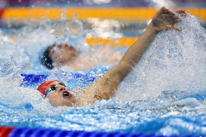Владимир Даниленко стал бронзовым призёром Паралимпиады