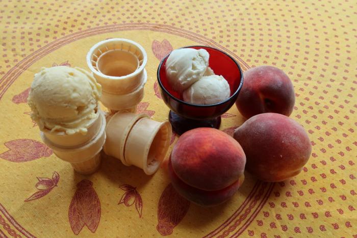 Рецепт мороженого Томаса Джефферсона