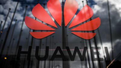 Выручка Huawei падает из-за смартфонов, пострадавших от санкций США