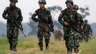Индонезия проводит крупнейшие совместные военные учения с США