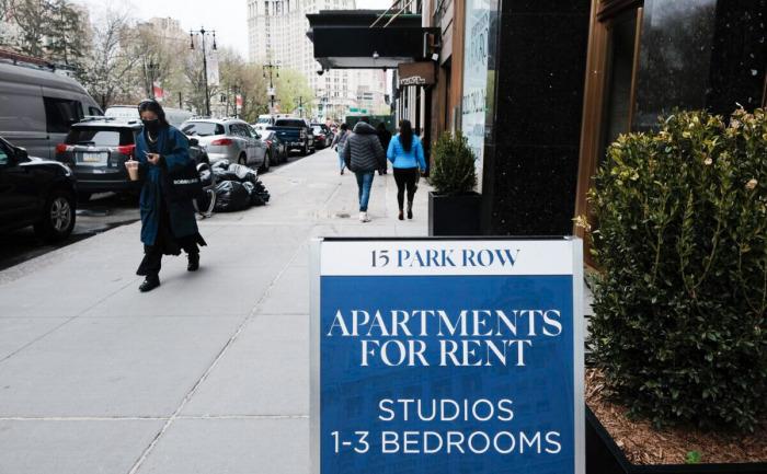 Нью-Йорк — самый дорогой город для аренды двухкомнатной квартиры, Сан-Франциско на втором месте