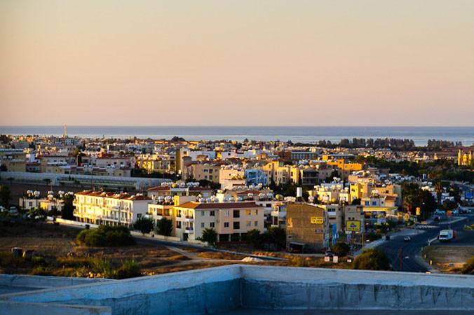 Туризм на Кипре в Пафосе. Фото: Evgeniy Isaev/flickr.com | Epoch Times Россия