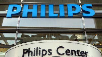 FDA: использование отозванных аппаратов ИВЛ Philips может привести к серьёзным травмам и даже смерти