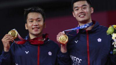 Тайваньские олимпийцы возродили дебаты поповоду использования названия «Китайский Тайбэй»