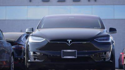 Сенаторы просят FTC проверить заявления Tesla об автономном вождении после серии аварий