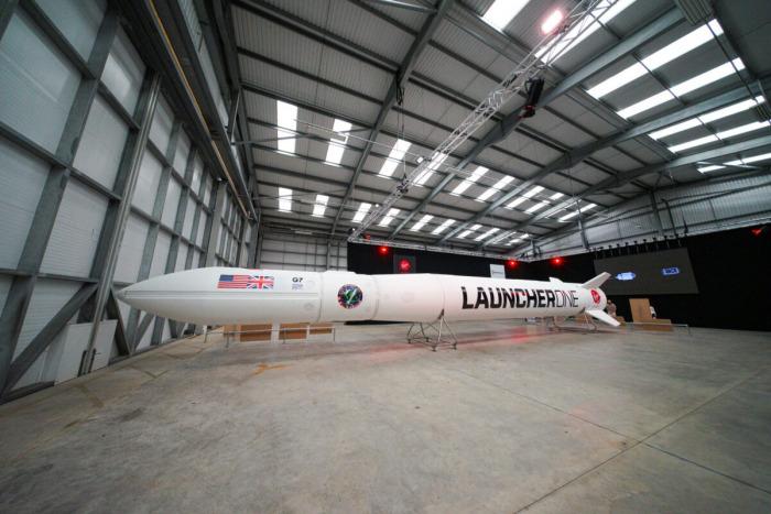 Virgin Orbit Брэнсона станет публичной благодаря слиянию с $3,2 млрд-компанией по приобретению специального назначения (SPAC)