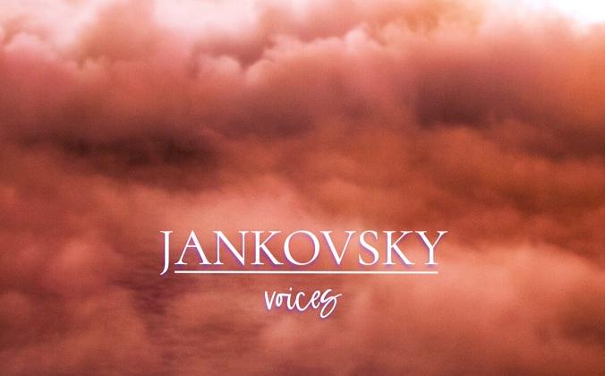 Voices — дебютный сольный альбом музыкального продюсера Игоря Янковского о том, что произошло в Китае 20 июля 1999 года (любезно предоставлено Алисой Аронсон)   Epoch Times Россия