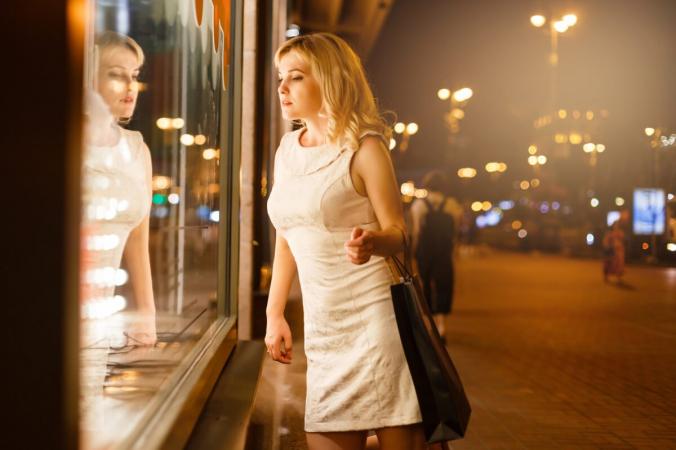 Настоящий путь к удовлетворению манит нас за пределы материализма. (Андрей Ангелов / Shutterstock)   Epoch Times Россия