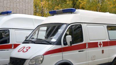 От взрыва маршрутки в Воронеже пострадали 18 человек, одна женщина погибла