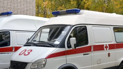 22 человека пострадали в крупном ДТП под Владимиром