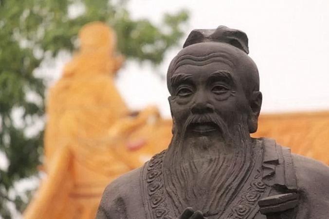 8 основных добродетелей — это принципы, которые Конфуций оставил людям. (Изображение: Kevinsmithnyc via wikimedia <a href=