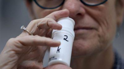 ВТаиланде начнутся испытания назального спрея против COVID-19 налюдях