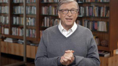 Металлы для электромобилей будут искать в Гренландии при поддержке Билла Гейтса иДжеффа Безоса