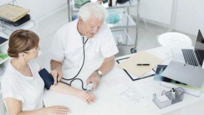 Советы по эффективному снижению высокого кровяного давления
