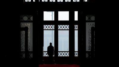Сложная иерархия власти, стоящая за главой внутренней разведки Китая