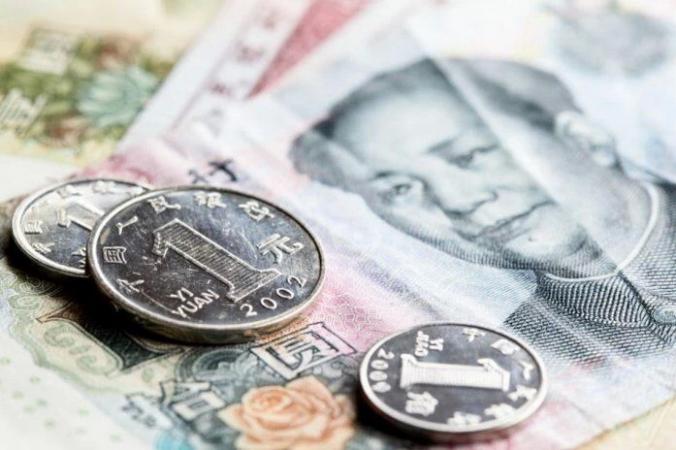 Когда вы поймёте, как отплатить, когда люди вымогают у вас деньги, вы преуспеете в Китае! (Изображение: через <a href=