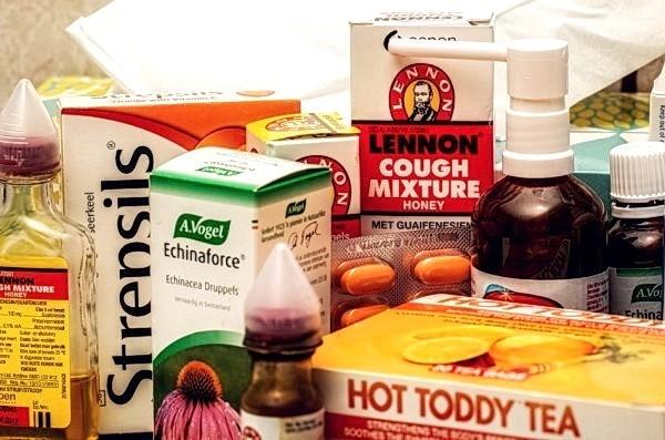 Традиционная медицина прописывает отдых и приём жидкости. (Image: Stevepb via Pixabay)