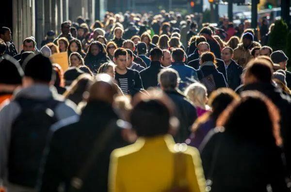 Пооценкам, каждый пятый человек вовсём мире будет страдать отпсихических или неврологических расстройств. (Image: via Dreamstime.com © Blvdone)