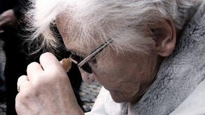 77 тысяч пенсионеров Подмосковья оформили компенсацию за капремонт