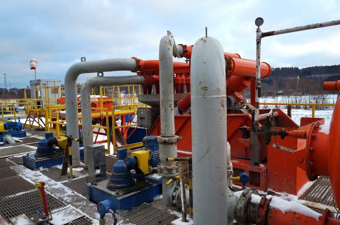 Минэнерго: Россию ожидает нехватка газа