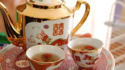Знаете ли вы, какой чай не стоит пить?