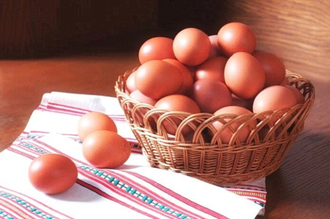 Яйца считаются одним из наиболее питательных продуктов.(Изображение: <a href=