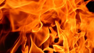 Один человек погиб во время пожара в ковидной реанимации Ярославля