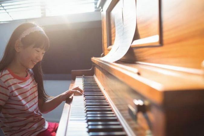 Детям нравятся классические музыкальные произведения. Wavebreak Media  | Epoch Times Россия
