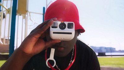 Polaroid Go: сверхкомпактная камера. И можно сразу подарить фото