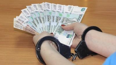 В России зафиксирован восьмилетний рекорд по коррупционным преступлениям