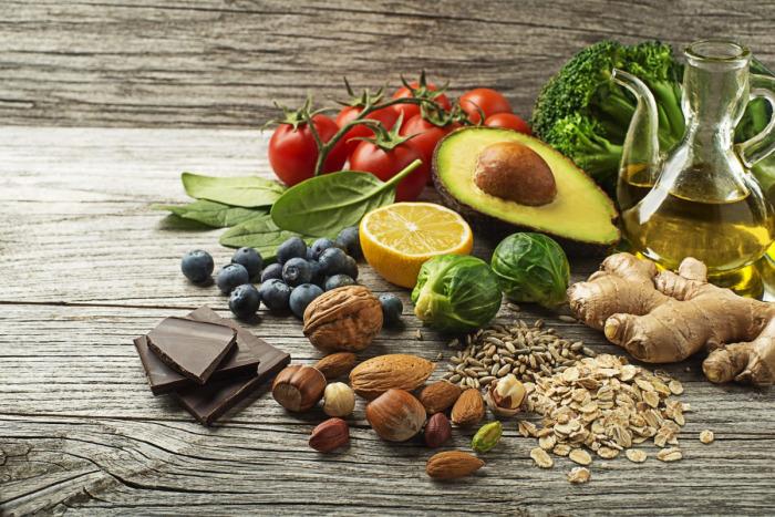 Какие продукты полезны для суставов