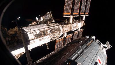 Космонавт Владимир Соловьёв сообщил об изношенности российского сегмента МКС