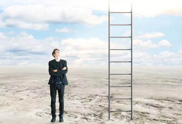 Хорошие привычки— это лестница куспеху. (Изображение: Пешкова через Dreamstime)