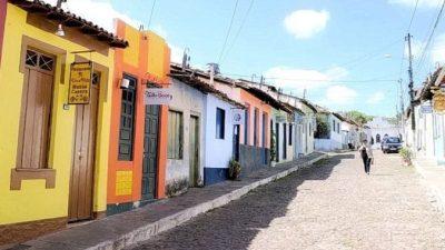 Поезжайте в Ленсойс, одну из скрытых жемчужин Бразилии