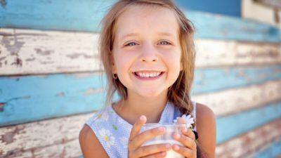 Ваш выбор: продукты для здоровья зубов или для кариеса?