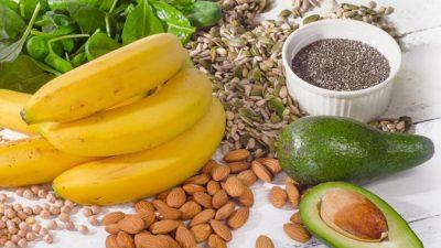 Семь трав и пищевых добавок при сердечной недостаточности