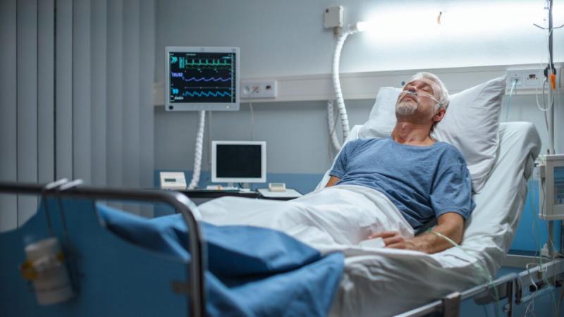 Недавно опубликованное исследование показало, что сепсис является причиной одной из двух-трех смертей в больницах США. (Городенков / Shutterstock)  | Epoch Times Россия