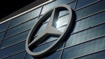 Mercedes покинет Формулу E в августе 2022 года
