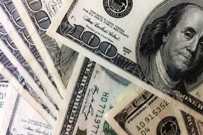 Человек, который находит деньги, делает неправильный выбор. (Изображение: <a href=