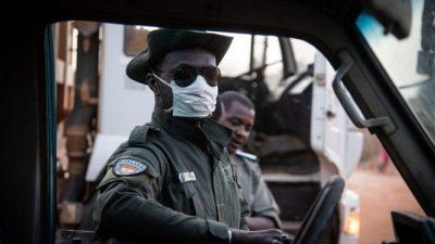 Боевики в Нигере убили не менее 17 человек в ходе атаки на деревню
