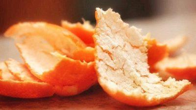 Апельсиновый жмых спасает австралийских фермеров от нашествия грызунов