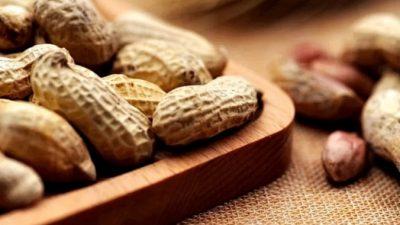 11 преимуществ арахиса