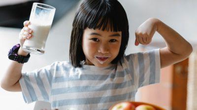 Питание и лишний вес у детей