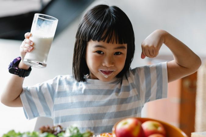 Питание и лишний вес у детей. Фото: Alex Green:  / pexels.com / License   Epoch Times Россия